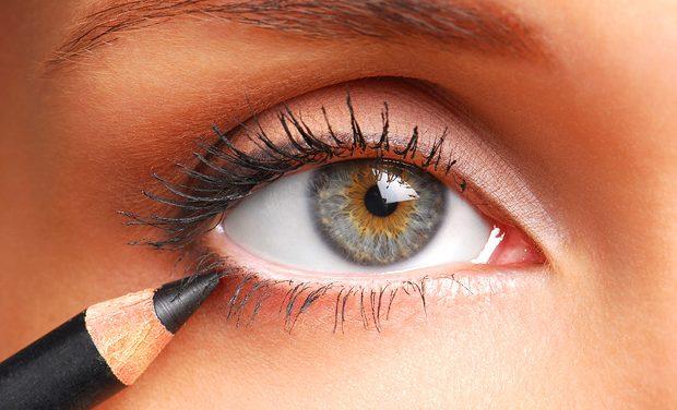 Come scegliere la matita per gli occhi