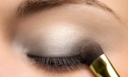 Come fare uno Smoky Eyes