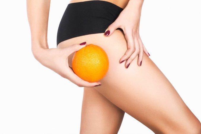 Rimedi cellulite: agrumi e olio essenziale da aggiungere alle creme anticellulite
