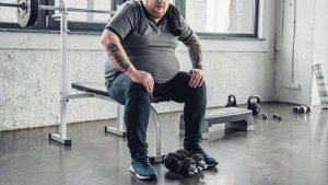 Sei sovrappeso e vuoi iniziare a fare sport