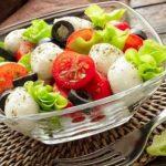 Vademecum del pranzo equilibrato: cosa scegliere
